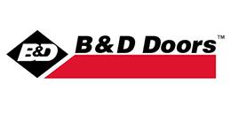 B & D Doors