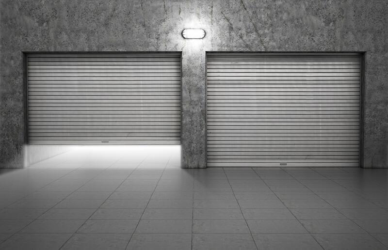 Grey Commercial-Roller-Door-